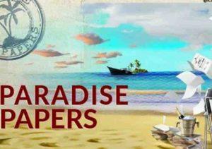 Lo scandalo dei paradise papers